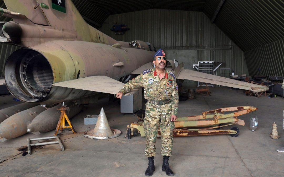"""""""Šance na úspěch LNA jsou nulové"""": přehled zahraničního tisku o porážce maršála Haftara v Libyi"""