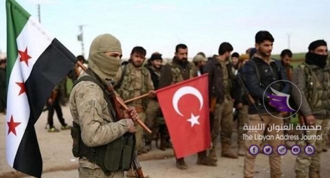 Syrští džihádisté v Libyi demoralizováni