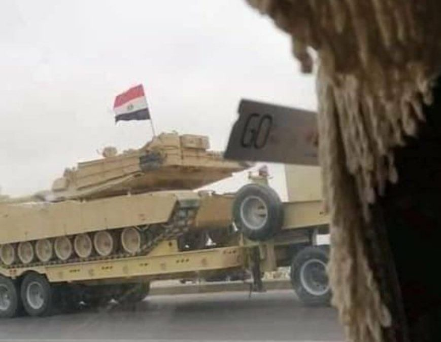 Klíčový den pro Libyi