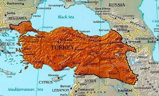 Turecko vypracovalo plán na vojenskou invazi do Řecka a Arménie