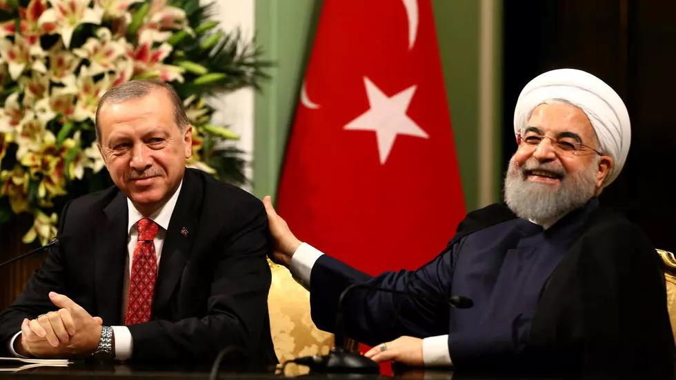 Spolupráce Muslimského bratrstva s Íránem mění strategickou situaci na Blízkém Východě a Středomoří