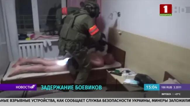 Co víme o zatčení žoldnéřů skupiny Wagner v Minsku