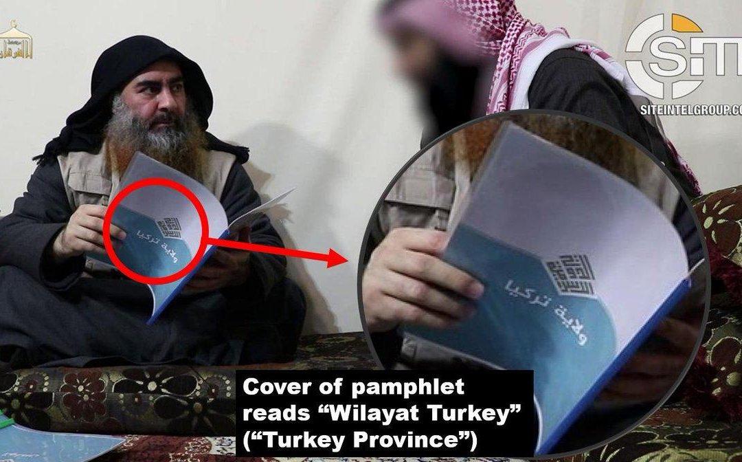 Bratr šéfa IS cestoval pravidelně do Istanbulu