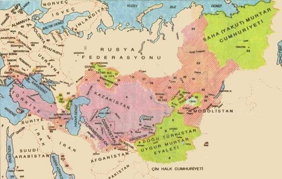 Ruská analýza: Ankara překročila Rubikon