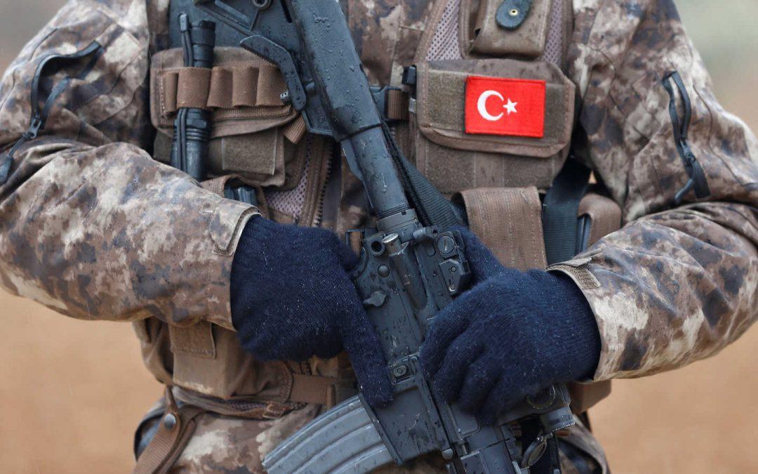 Analýza: kde zaútočí Turecko během jarní ofenzívy?