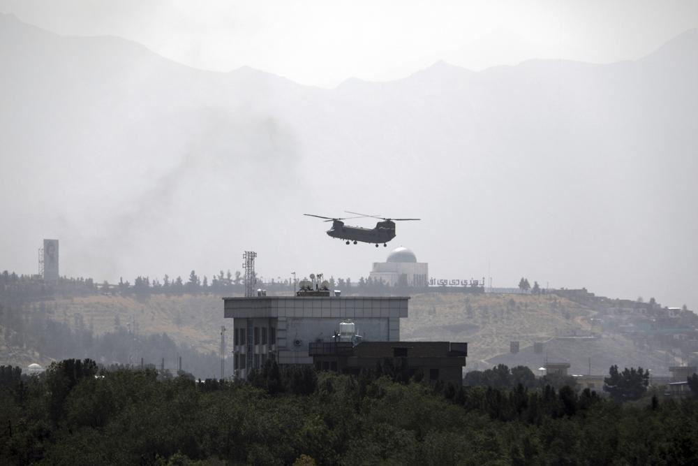 """Hlavním důvodem """"překvapivého"""" pádu Afghánistánu je především extrémní pokrytectví současného Západu"""