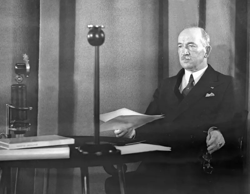 Navrhl prezident Beneš v roce 1938 odstoupení Sudet jako první?