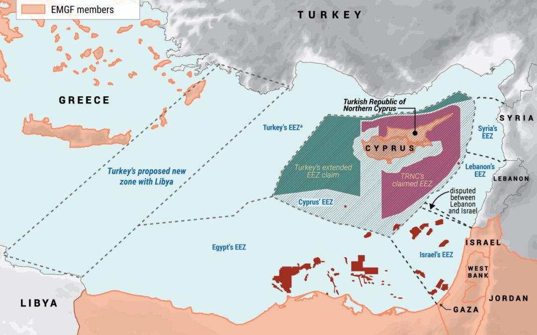Konflikt ve Středomoří ukazuje neschopnost EU a nejednotnost NATO