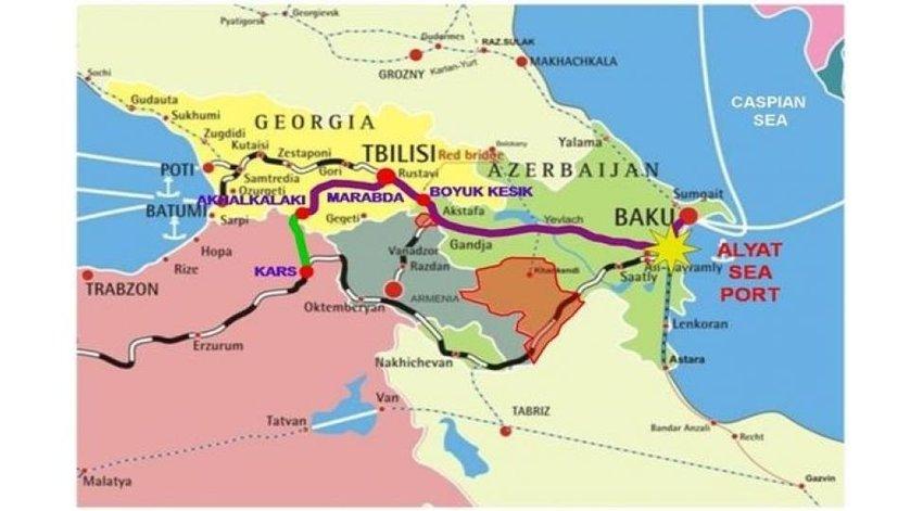 Ázerbajdžánsko-Íránské napětí – co je v pozadí?